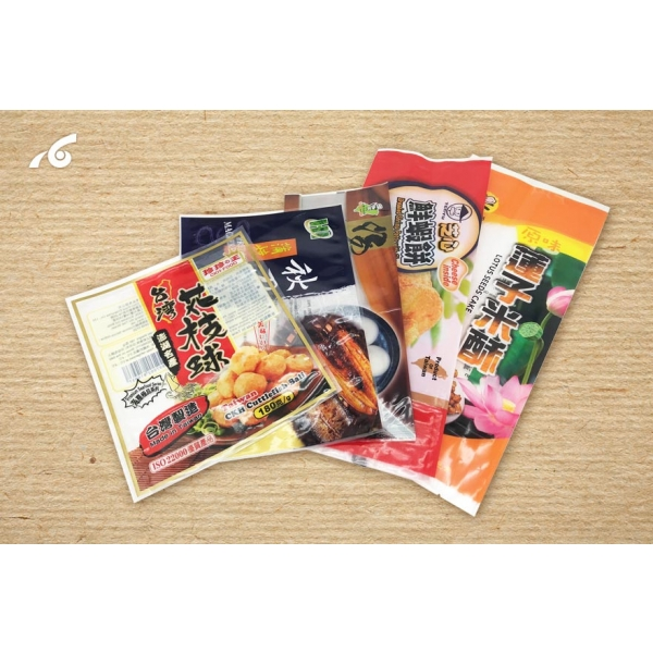 長昇,食品袋,包裝袋